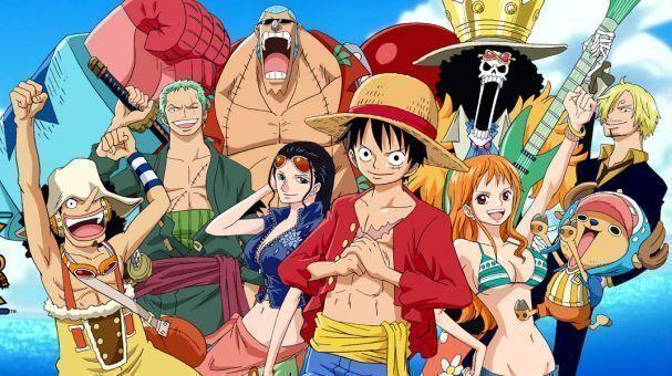A Shueisha anunciou que o mangá One Piece de Eiichiro Oda entrará em hiato