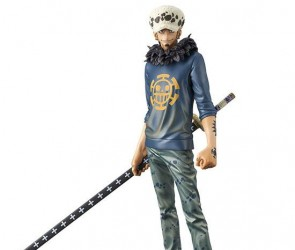 One Piece Master Stars Piece Trafalgar Law New World Special Ver.