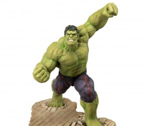 Marvel Avengers ARTFX+ Hulk Age of Ultron