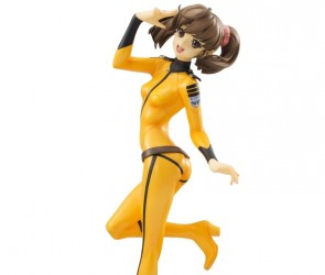 Space Battleship Yamato 2199 Yamato Girls Collection Misaki Yuria Battleship Cloth Ver.