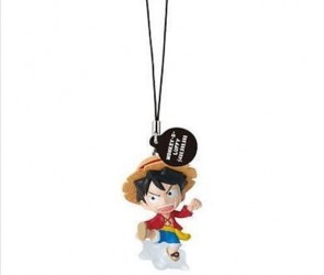 One Piece Log Memories Monkey D. Ruffy Luffy