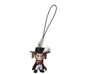 One Piece The 7 Warlords of the Sea Dracule Mihawk