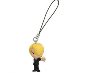 One Piece Strap EX 2 Sanji