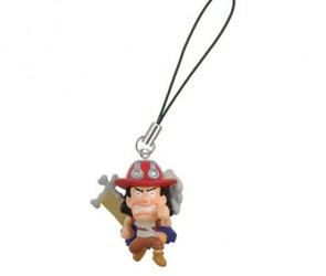 One Piece Strap EX 2 Usopp