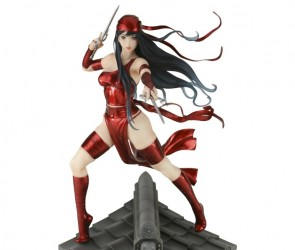 Marvel Bishoujo Collection Elektra