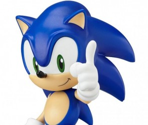 Sonic Nendoroid Sonic the Hedgehog
