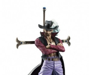 One Piece Portraits of Pirates (P.O.P) Dracule Mihawk Ver. 2.0