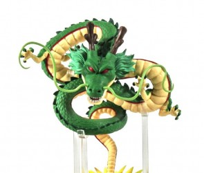 Dragon Ball MEGA WCF Shenron / Shenlong Movie Ver.