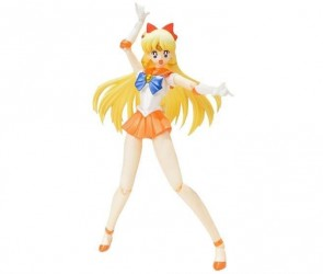 Sailor Moon S.H. Figuarts Sailor Vênus
