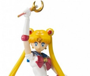 Sailor Moon S.H. Figuarts Sailor Moon