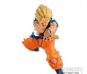 Dragon Ball SCultures Son Goku Super Sayajin
