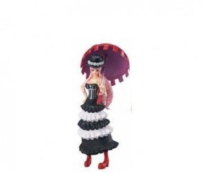 One Piece Super Styling Perona New World