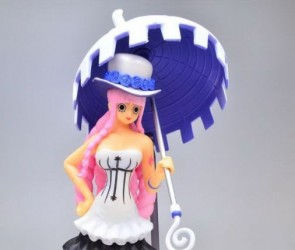 One Piece Super Styling Perona New World Special