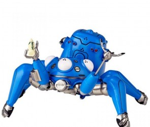Ghost in the Shell SAC Revoltech Yamaguchi Series Tachikoma Anime Ver.