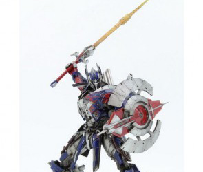 Transformers Real Figure Optimus Prime