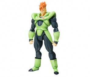 Dragon Ball S.H. Figuarts Android Nr. 16