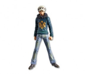 One Piece The Grandline Men Trafalgar Law