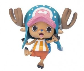 One Piece Figuarts Zero Tony Tony Chopper 5th Anniversary Edition